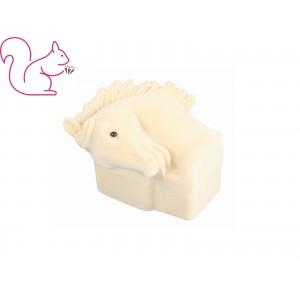 Ló bársony ékszertartó doboz